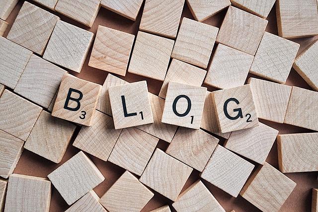 やりたいこと001:ブログを立ち上げる