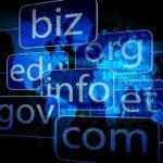 ブログの立ち上げ: ドメイン名を決める