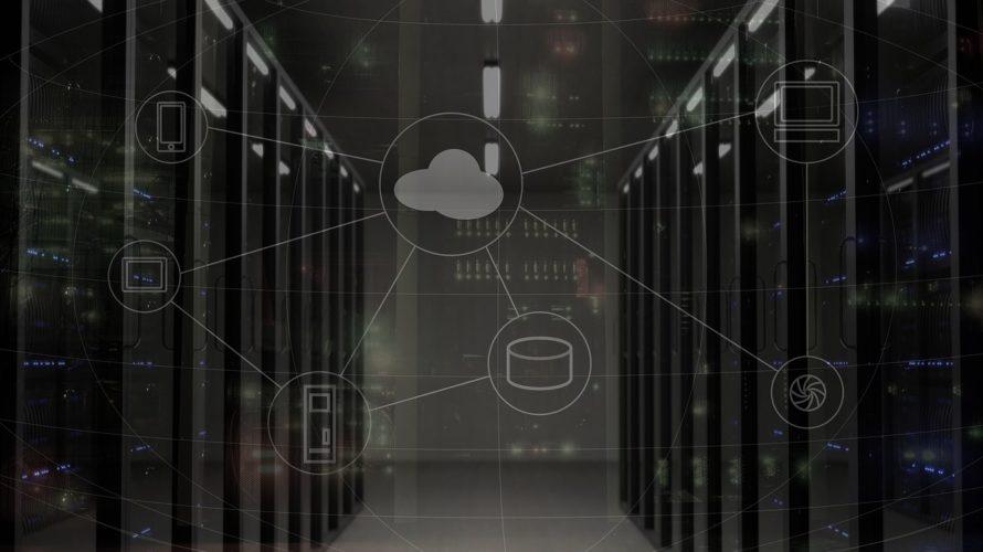 ブログの立ち上げ: レンタルサーバーを決める