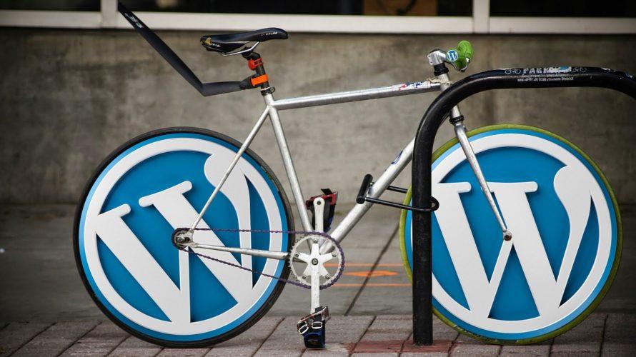 ブログの立ち上げ: WordPressをインストール