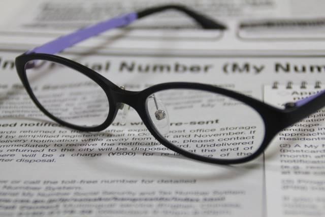TOEIC受験のための3つの必需品(1)
