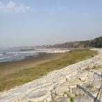 The Dover of the Orient in Chiba