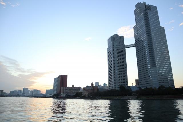 築地は学園都市だった! ~The Tsukiji foreign settlement in Tokyo