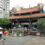 そうだ、台北に行こう!  ~⑦龍山寺