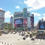 そうだ、台北に行こう!  ~⑥西門町